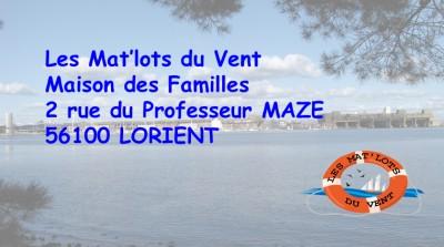 Adresse Mat'lots b