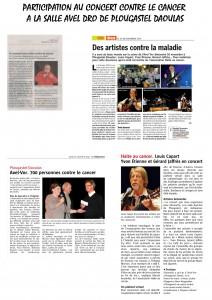 articles presse plougastel