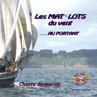 Page 1 CD Au Portant